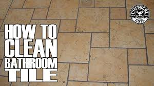 Cleaning Grout Lines Articles With Clean Grout Tile Floor Oxiclean Tag Clean Bathroom