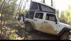 jeep camping gear ursa minor jeep pop top camper youtube