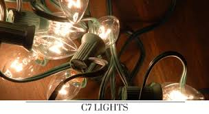 lights at bronners c7 c9 bulbs bronner s