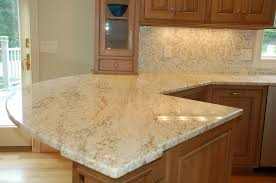 White Granite Kitchen Countertops by Cream White Granite Countertops What Color Granite Always Looks
