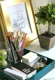office design organize kitchen office space binder clips
