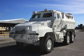future military vehicles emergency egress vehicle arrives at kennedy space center nasa