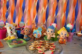 guppies birthday party guppies birthday party with printables joelle