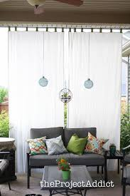 Patio And Deck Ideas 12 Diy Ideas For Patios Porches And Decks U2022 The Budget Decorator