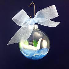 showcase an origami swan inside a serene environment