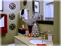 how to decorate your bathroom for christmas rainforest islands ferry