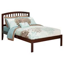 Queen Size Bed With Trundle Urban Lifestyle Richmond Platform Bed Hayneedle