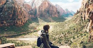 travel guide how to explore zion national park in 3 days mydomaine