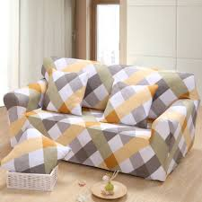 Loveseat Slipcover Online Get Cheap Sectional Slipcovers Aliexpress Com Alibaba Group
