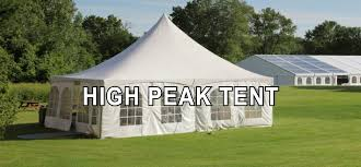 tent rental chicago high peak tent rental in suburbs and chicago