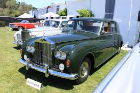 roll royce burgundy 1959 1968 rolls royce phantom v rolls royce supercars net