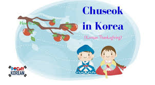 chuseok in korea korean thanksgiving