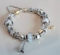Paris Themed Charm Bracelet 655 Best Pandora Charms Bracelets Rings Images On Pinterest