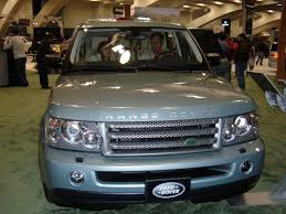 blue land rover file 2008 light blue range rover sport hse front jpg wikimedia