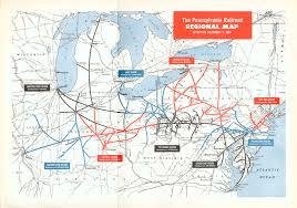 Pennsylvania Cities Map by Keystone Crossings Open Houses