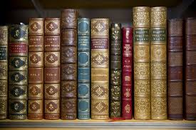 the captain u0027s bookshelf