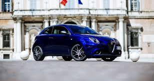 porte aperte concessionarie auto nuova alfa mito porte aperte nelle concessionarie italiane