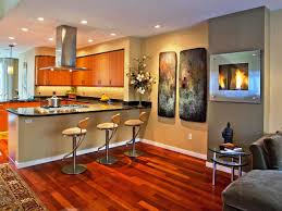 Open Concept Kitchen Designs by Open Concept Kitchen Floor Plans With Family Room Kitchen U0026 Bath