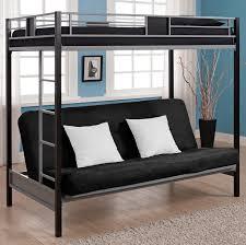 metal bunk bed frame style assemble metal bunk bed frame