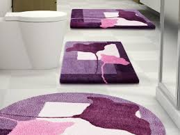 Large Purple Rugs Bathroom Pink Bathroom Rugs 14 Rose Pink Bath Rugs Pink Bathroom