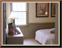 Chair Rail Color Combinations Types Of Beadboard Mitre Contracting Inc Wainscoting Mobile