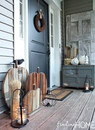 Fall Decorating Ideas For Front Porch - front porch fall decor 10 beautiful front porch displays a
