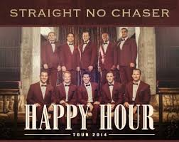 straight no chaser fan club presale straight no chaser tickets on sale may 30 update