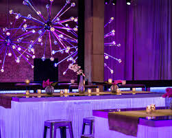 capabilities floral arrangements lighting décor and fabric