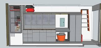 chris planned garage workshop the wood whisperer chris planned garage workshop