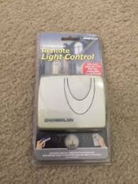 chamberlain remote light control chamberlain clla1 remote light control