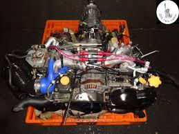 subaru engine turbo 97 98 subaru forester 2 0l dohc turbo engine automatic awd trans