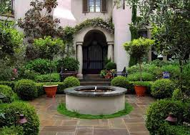 House Landscaping Home Landscape Ideas Will Help You Perform Your Home Garden Better