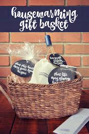 housewarming gift basket housewarming gift basket mad in crafts