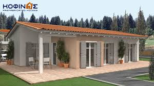 story house kofinas prefabricated houses greece building plans