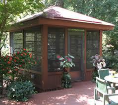 outdoor screen room ideas screened porch ideas for a small backyard st louis decks