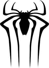 black spidey logo 12 000 vector logos