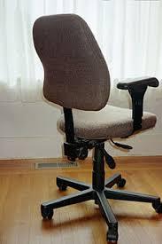 image de bureau chaise de bureau wikipédia