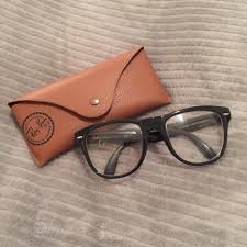 offray accessories 75 ban accessories rayban tri fold glasses like new
