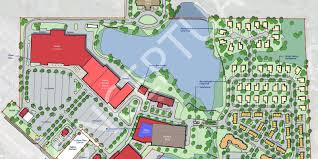Somerset Mall Map New Plans Unveiled For Redoing Bloomfield Park