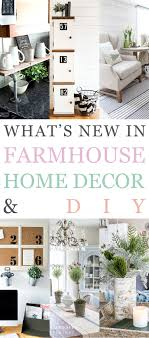 original home decor what s new in farmhouse home decor diy the cottage market