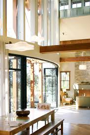 modern livingroom ideas 10 sleek modern decorating ideas sunset magazine