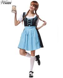 compare prices on oktoberfest halloween costumes online shopping