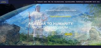 Agartha Map The End Times Forecaster Agartha Inner Earth Disclosure Date Is