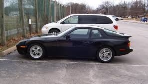 volkswagen porsche curbside classic 1986 porsche 944 turbo u2013 vw u0027s loss is porsche u0027s gain