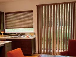 Window Treatments For Sliding Glass Doors With Vertical Blinds - insulated vertical blinds for sliding glass doors custom