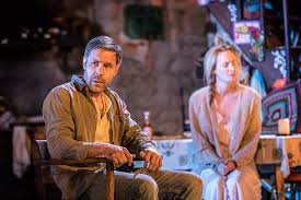 The Ferryman Review By QUENTIN LETTS Daily Mail Online - Kitchen sink drama plays