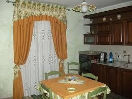 mantovana per cucina gallery of beautiful tende con mantovana per cucina ideas home