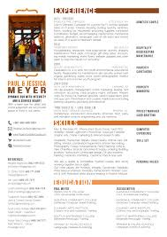 Mixologist Resume Example by Domestic Couple With A Service Heart Detailed And Honest Who