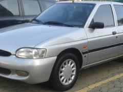 Classificados Folha Vitória - Ford Escort 98 gl 1.8 16v 4p Prata 160 ...