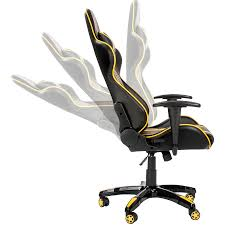 Gaming Swivel Chair Leather Office Chair Find This Pin And More On Brown Leather